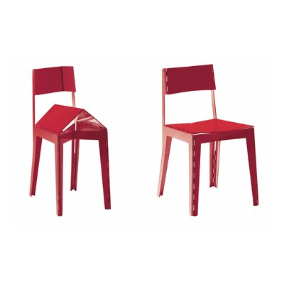 Cappellini Stitch Dining Chair