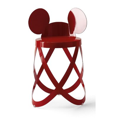 Mickey's Low Ribbon Limited Edition Kid's Accent Stool