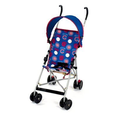 Kolcraft MLB Umbrella Stroller