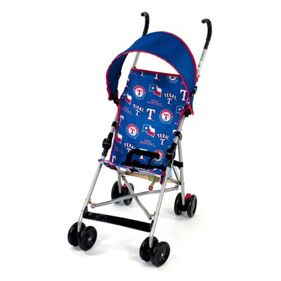 MLB Umbrella Stroller