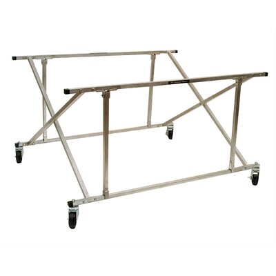 S & H Industries Alum Pickup Bed Dolly (15 Wide Box)