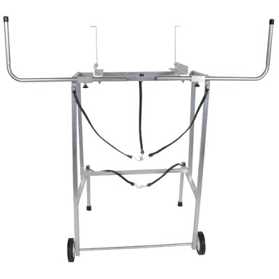 S & H Industries The Bull Work Stand
