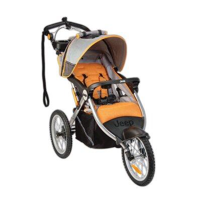 Overland Limited Jogging Stroller