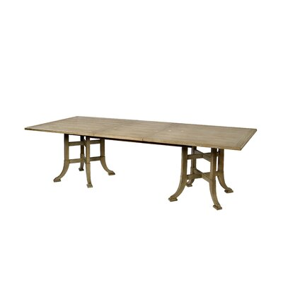 Belle Meade Signature Garrett Dining Table