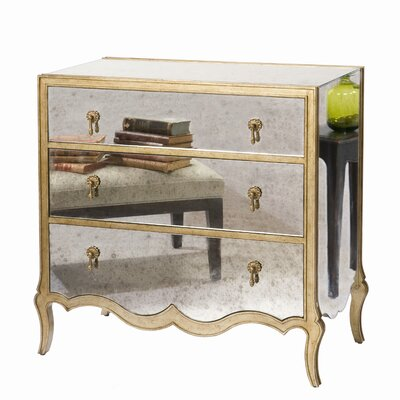Belle Meade Signature Corinne Occasional Chest