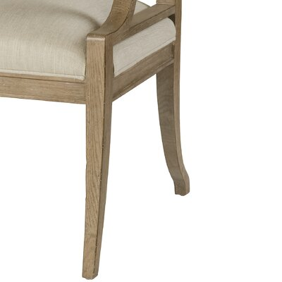 Belle Meade Signature Isabelle Fabric Arm Chair