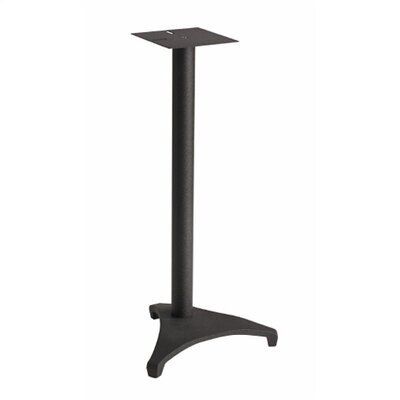 "Sanus Euro 24"" Fixed Height Speaker Stand (Set of 2)"