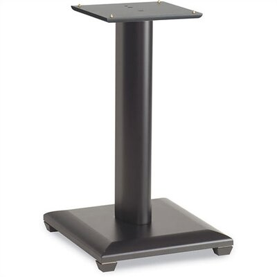 "Sanus Natural 18"" Fixed Height Speaker Stand (Set of 2)"