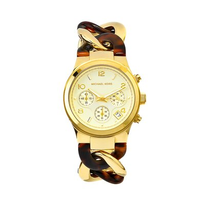 Michael Kors Women's Chain Watch