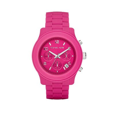 Michael Kors Women's Sport Watch in Pink