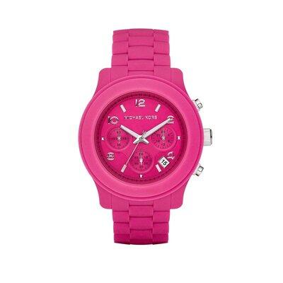 Michael Kors Women's Sport Watch in Pink