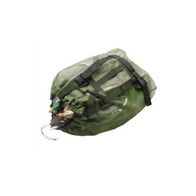 Flambeau Square Bottom Decoy Bag