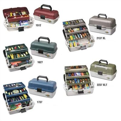 Flambeau Classic Tackle Box