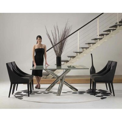 Star International Gotham Dining Table