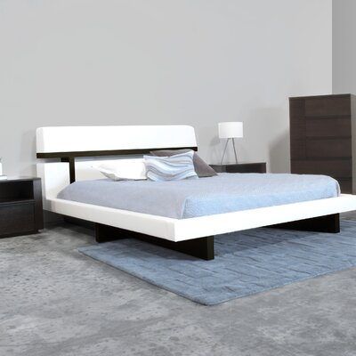 Star International Rem Platform Bed