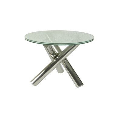 Star International Ritz Gotham End Table
