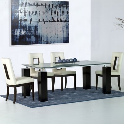 Star International Tiffany Dining Table