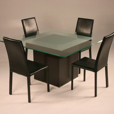 Star International Cubus Dining Table