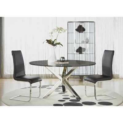 Star International Mantis Round Dining Table