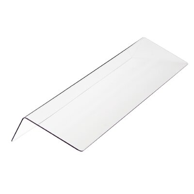Parent Units VCR Guard Plexiglass Shield Cover