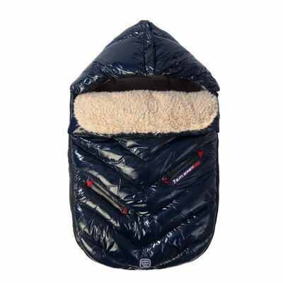 7 AM Enfant Polar Igloo Footmuff