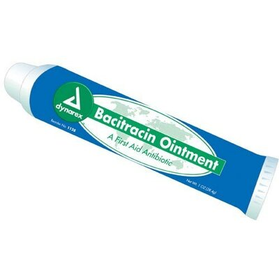 Dynarex Corporation Bacitracin Zinc Ointment