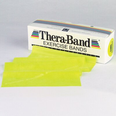 Hygenic Corporation Thera-Band 6 Yard Exercise Band