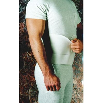 Scott Specialties 3-Panel Abdominal Binder