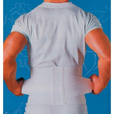 Scott Specialties Back Belt without Suspenders