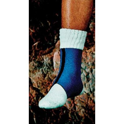 Scott Specialties Neoprene Slip-On Ankle Support