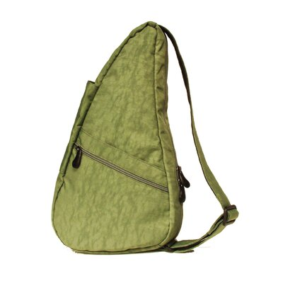 Healthy Back Bag® Medium Classic Distressed Nylon Tote Bag