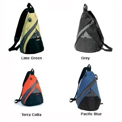 AmeriBag HelixX Collection DNA Large Sling Bag