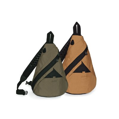AmeriBag Earth DNA Small Sports Bag