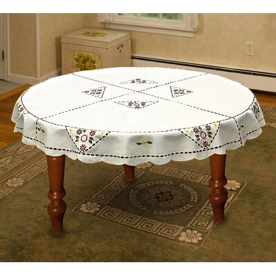 Orchid Table Cloth