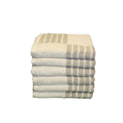 Majestic Hand Towel (Set of 6)