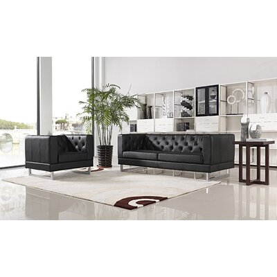 DG Casa Palomar 2 Piece Sofa and Chair Set