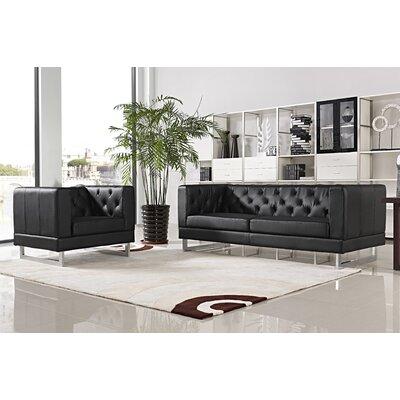 DG Casa Palomar 2 Piece Sofa and Chair Set