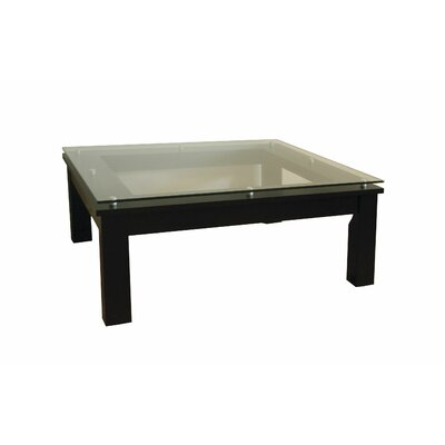 Plateau SL Series Coffee Table