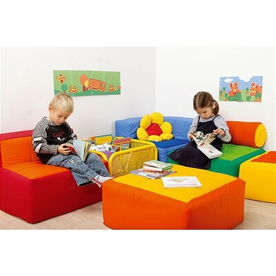 Wesco NA Cocoon Kid's Novlety Chair