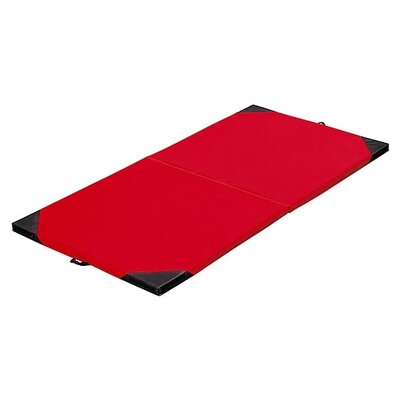 "Wesco 1"" Thick Tumbling Mat"