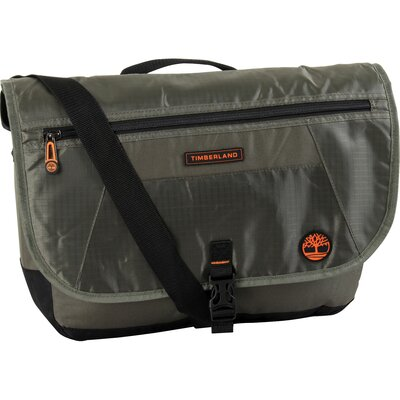 Twin Mountain Messenger Bag