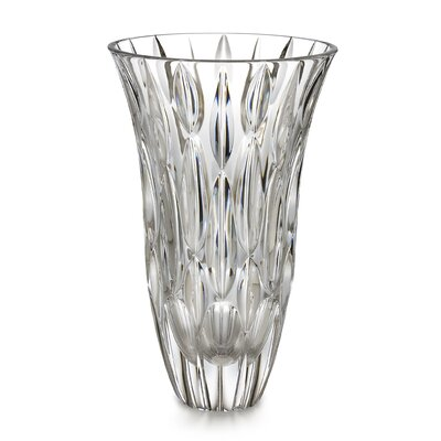Marquis by Waterford Rainfall 9&quot; Vase