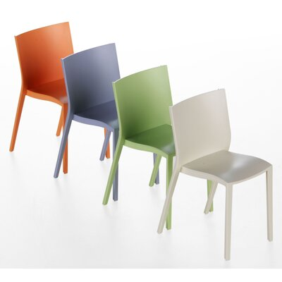 XO Mini Slick Slick Stackable Chair