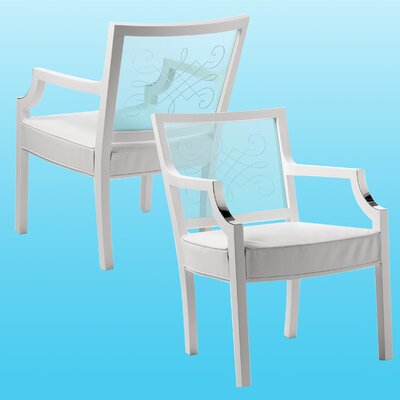 XO Philippe Starck Bon Arm Chair