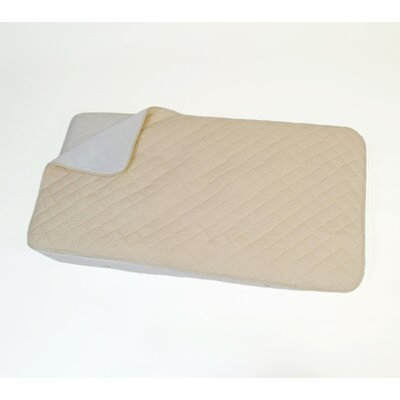 Royal Heritage Home Flat Crib Pad