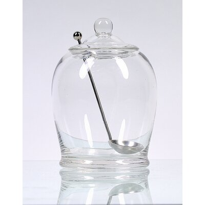 Global Amici Elegant Jar and Ladle set