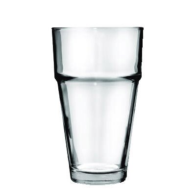 Anchor Hocking Stackable Cooler Glass in Clear (Set of 36)