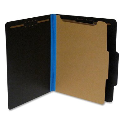 S J Paper Fusion Classification Folder (20 Per Box)