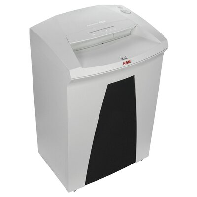 HSM of America,LLC Securio B32s, 22-24 sheets, strip-cut, 21.7 gal. capacity