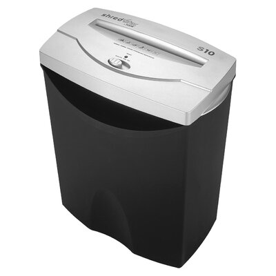 HSM of America,LLC 13 Sheet Strip-Cut Shredder